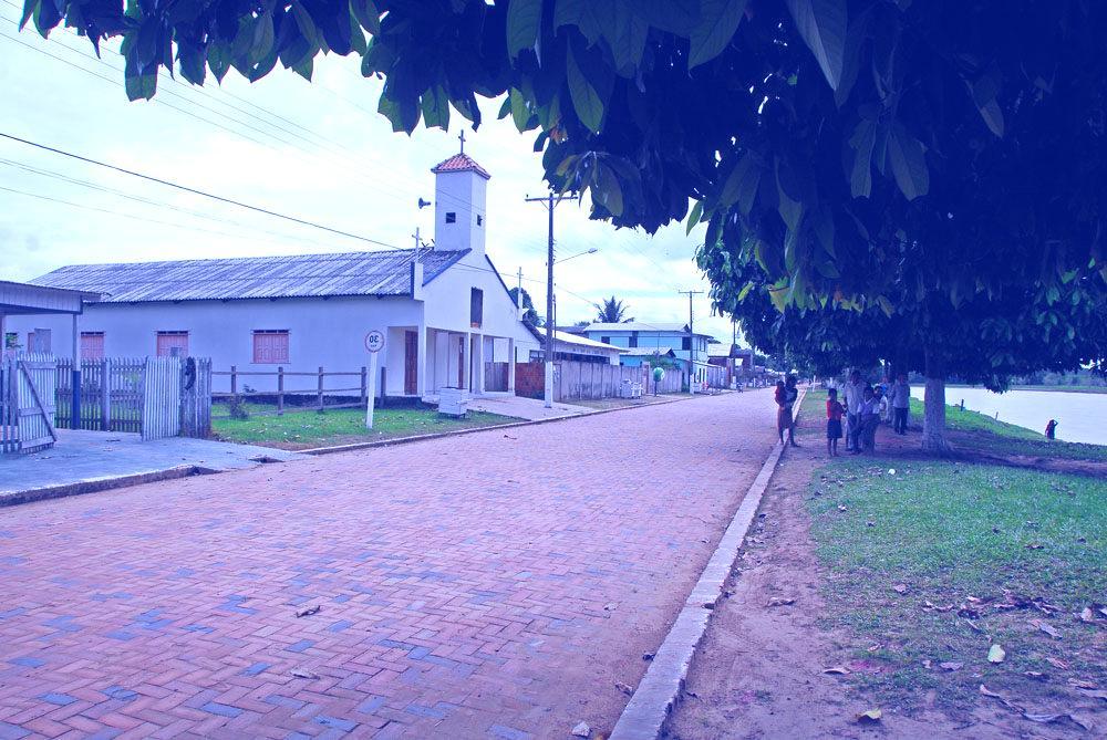 Mei Microempreendedor em Santa Rosa do Purus, AC
