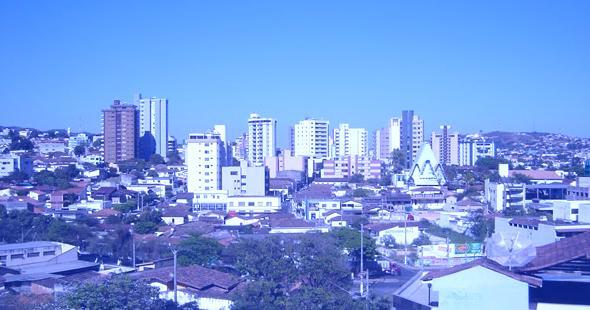 Mei Microempreendedor em Bonfinópolis de Minas, MG
