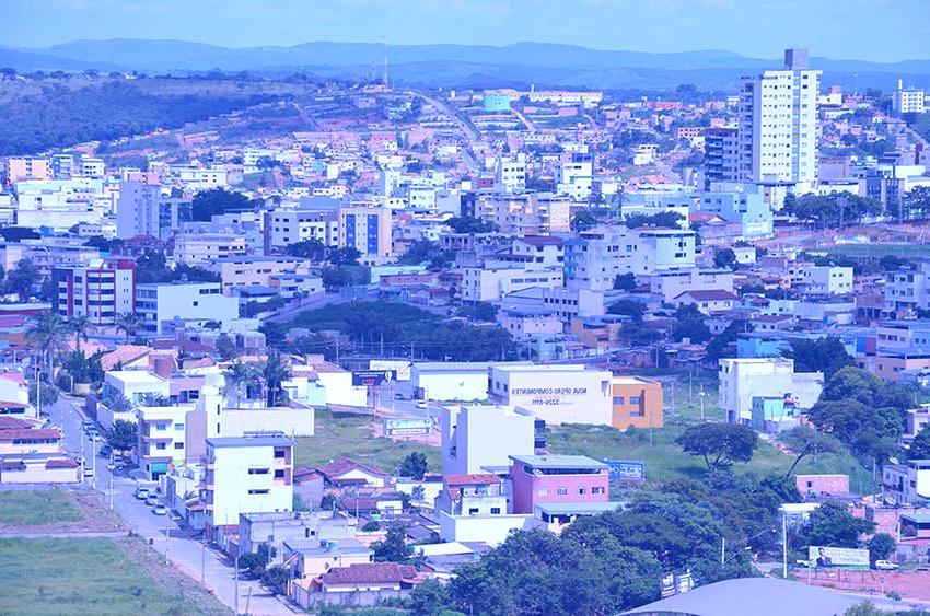 Mei Microempreendedor em Icaraí de Minas, MG