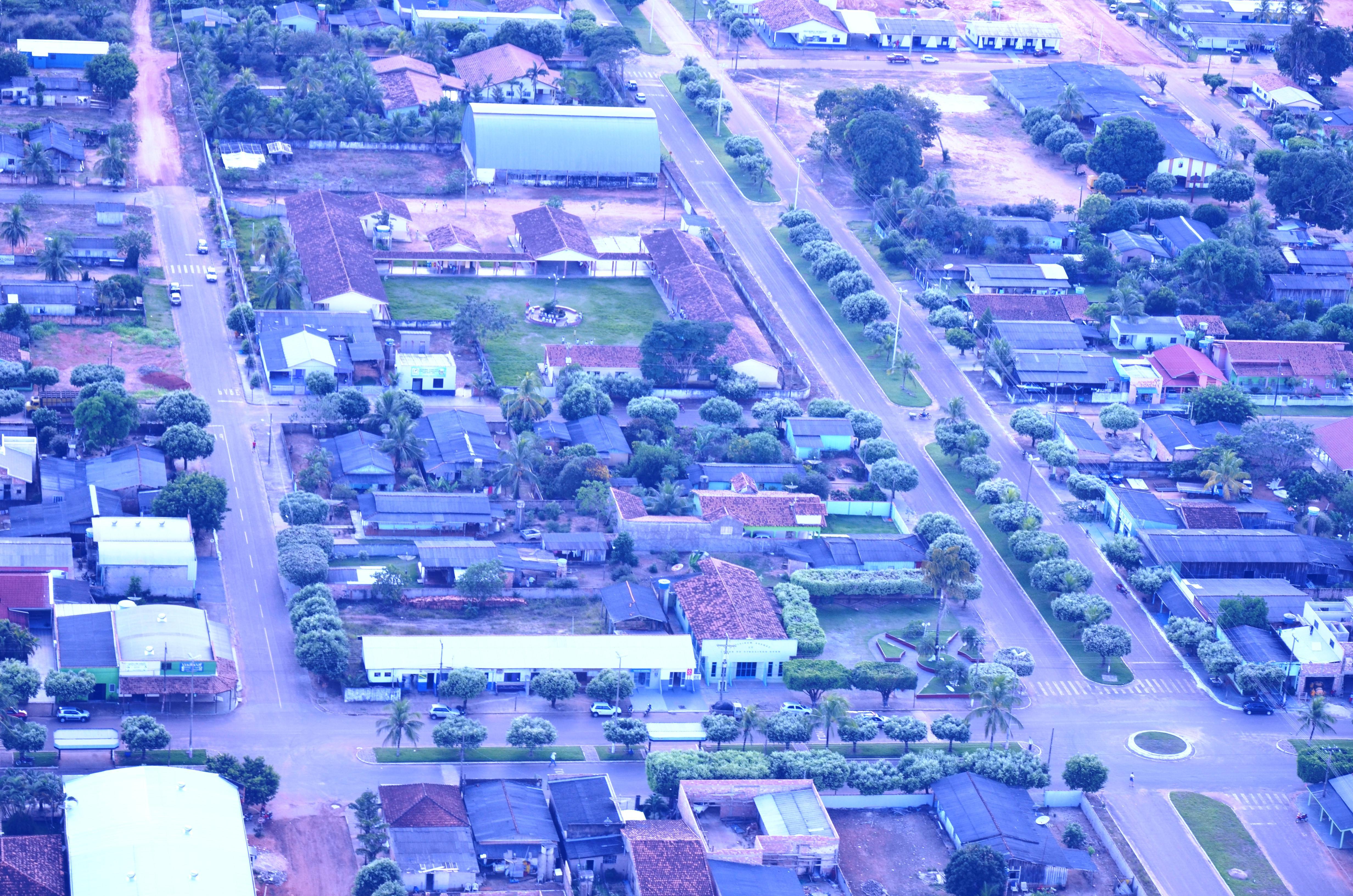 Mei Microempreendedor em Novo Horizonte do Norte, MT