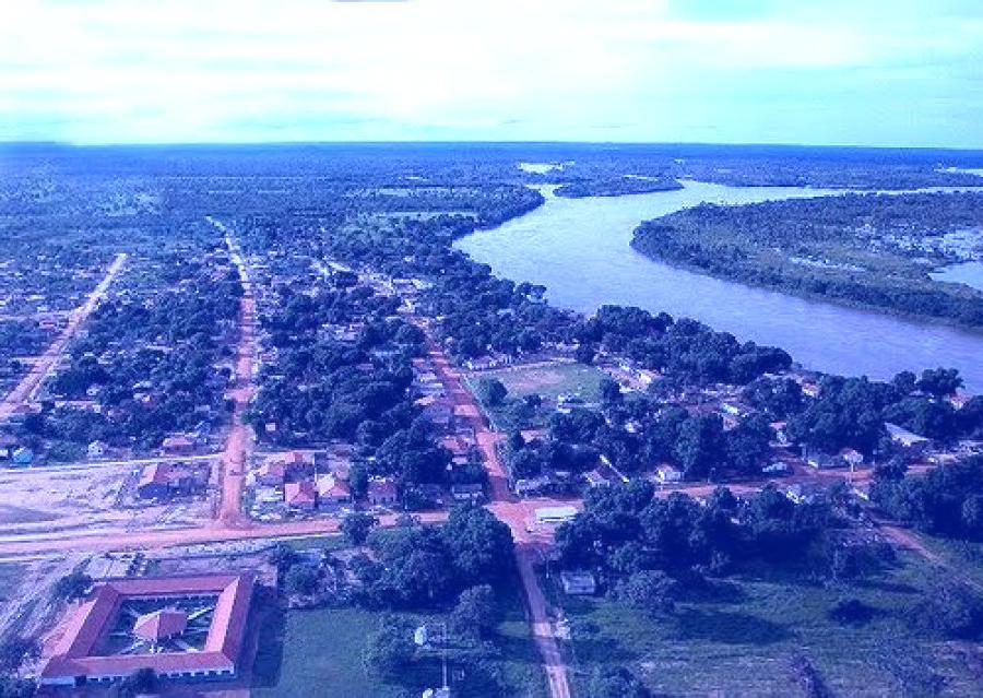 Mei Microempreendedor em Novo Santo Antônio, MT