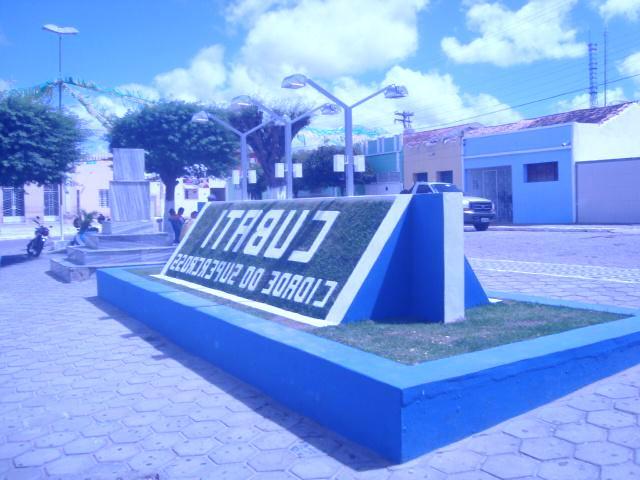Mei Microempreendedor em Cubati, PB