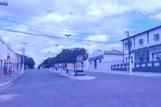 Mei Microempreendedor em Santa Teresinha, PB