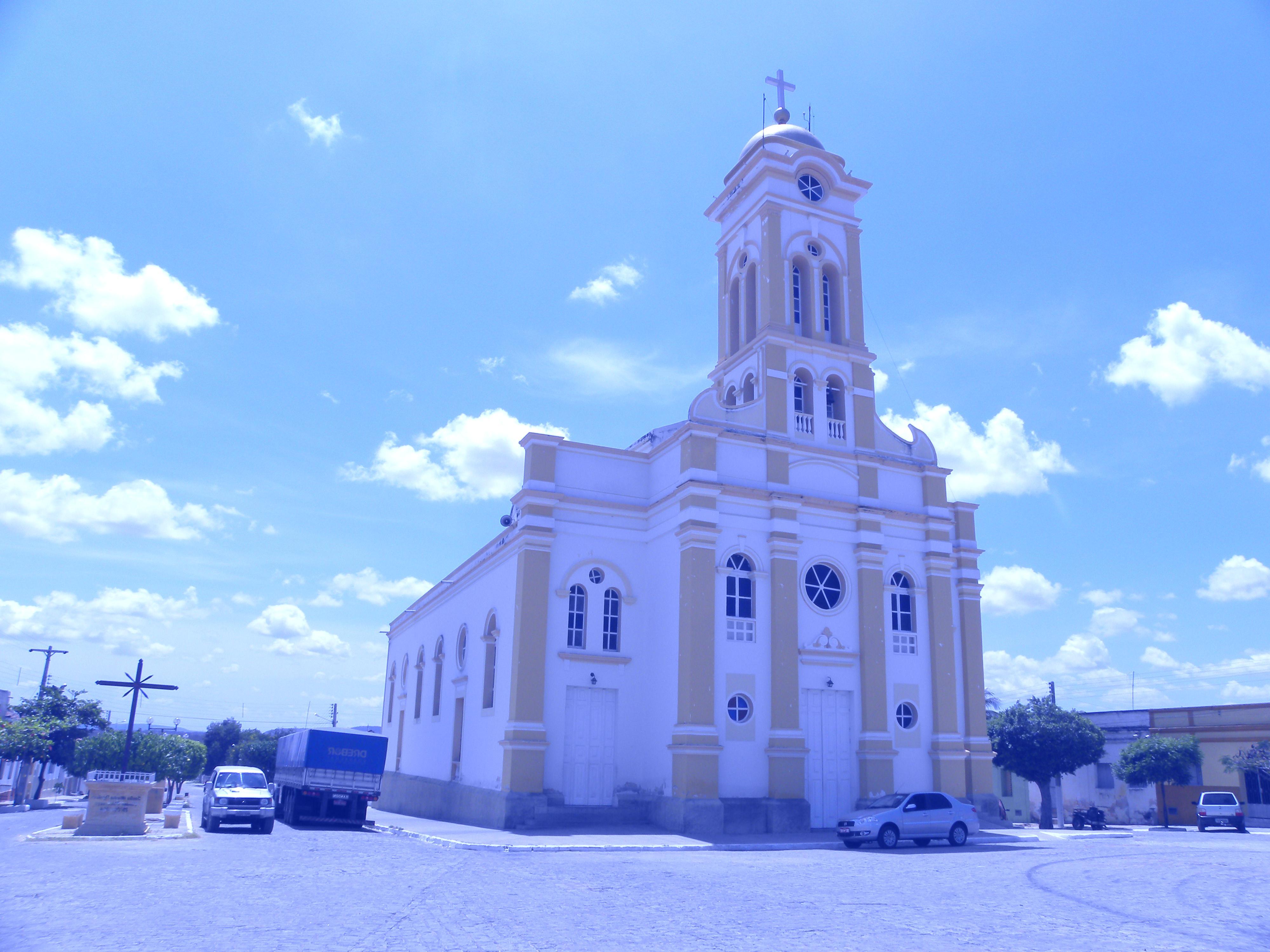 Mei Microempreendedor em São Mamede, PB