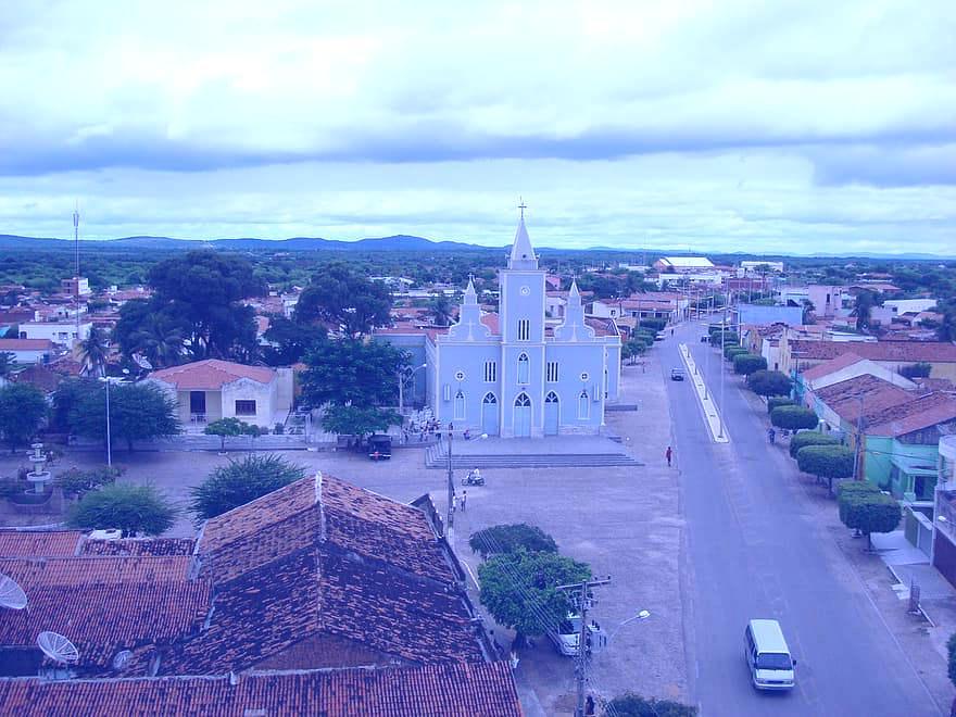 Mei Microempreendedor em Uiraúna, PB