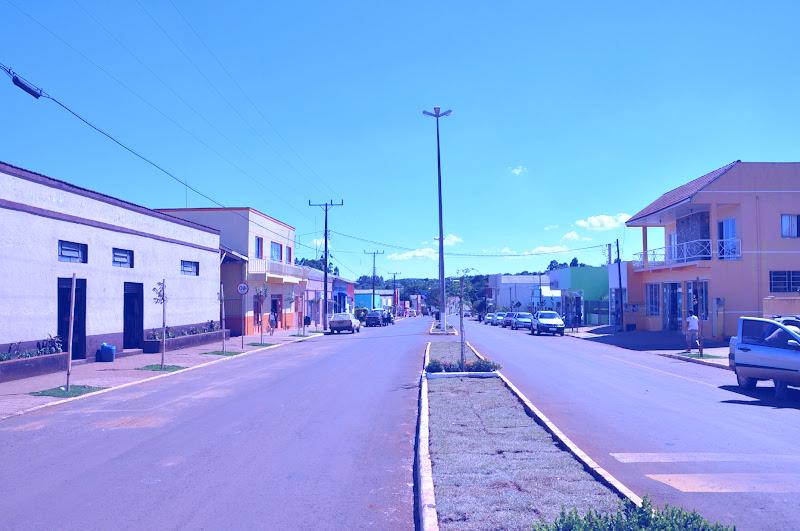 Mei Microempreendedor em Campo Bonito, PR