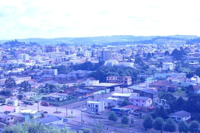 Mei Microempreendedor em Palmas, PR