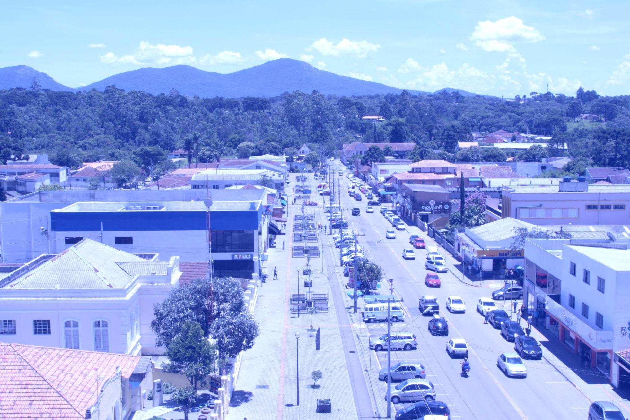 Mei Microempreendedor em Piraquara, PR