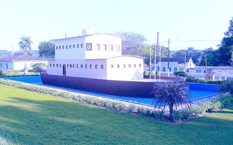 Mei Microempreendedor em Porto Amazonas, PR