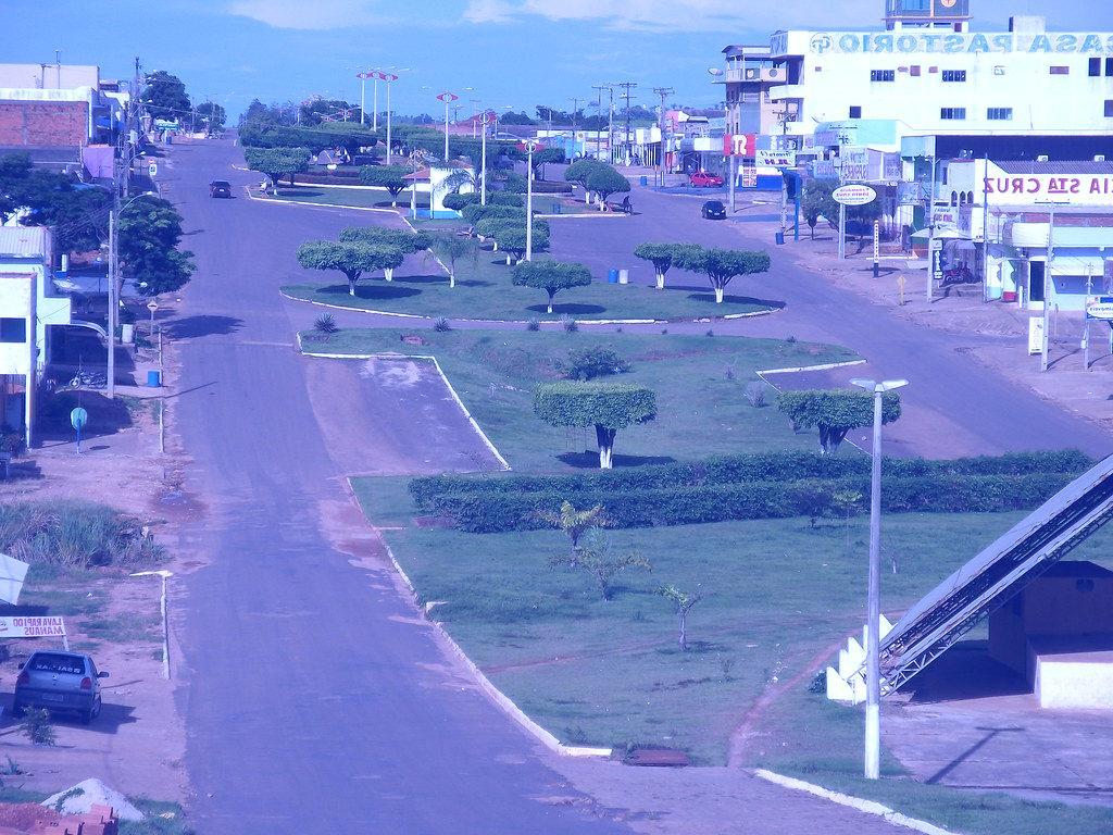 Mei Microempreendedor em Nova Brasilândia D'Oeste, RO