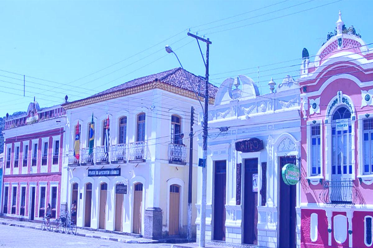 Mei Microempreendedor em Iguape, SP