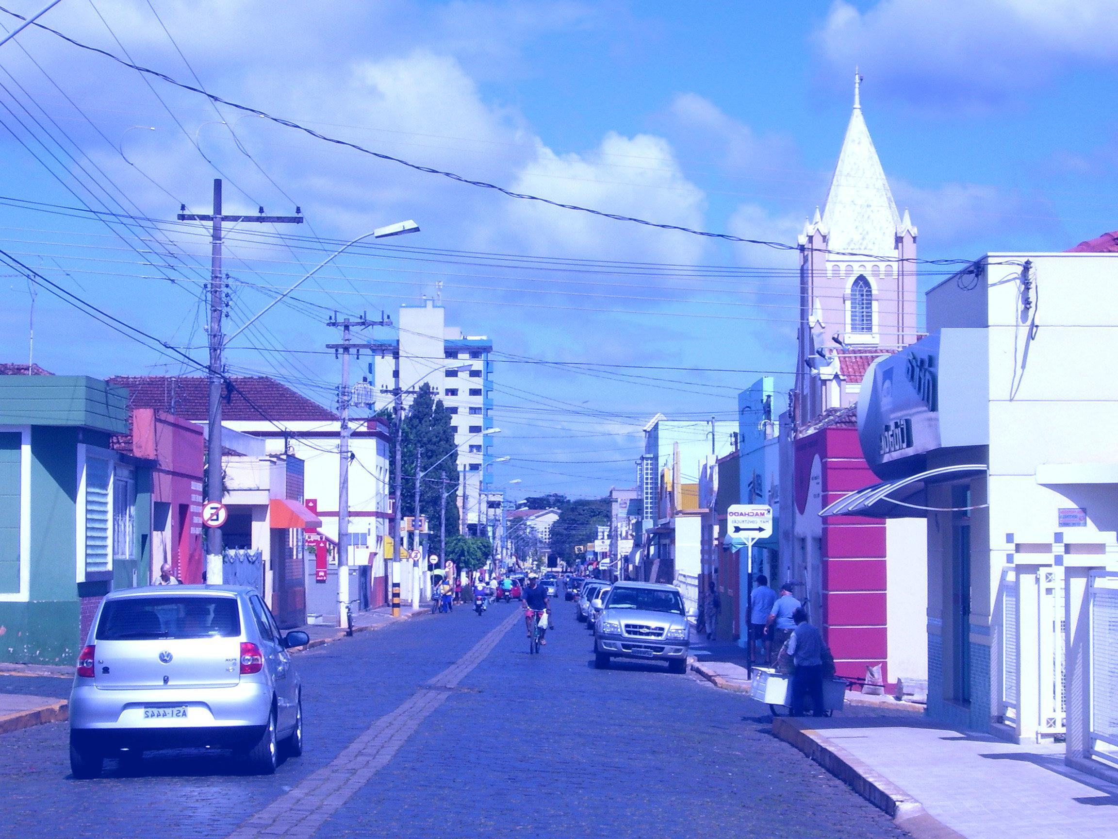 Mei Microempreendedor em Itararé, SP