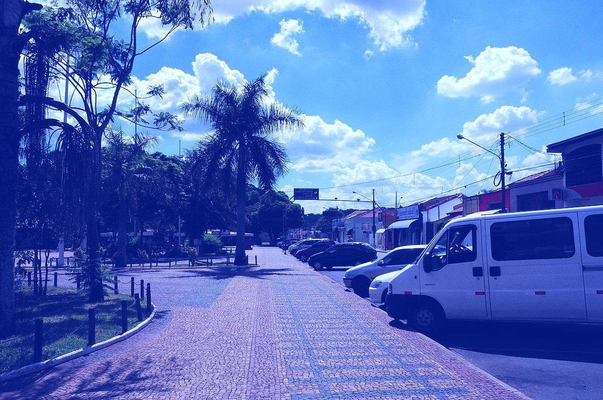 Mei Microempreendedor em Itirapina, SP