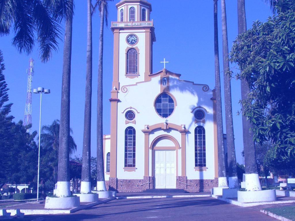 Mei Microempreendedor em Uchoa, SP