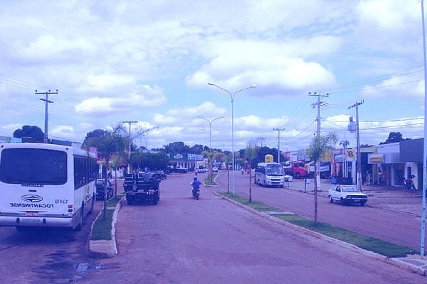 Mei Microempreendedor em Divinópolis do Tocantins, TO